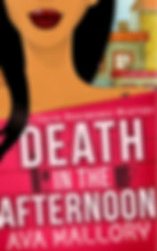 Death in the Afternoon kindle cover.jpg