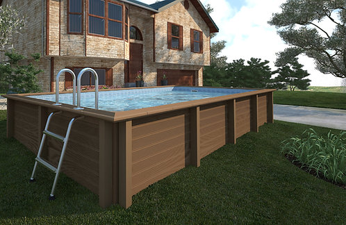 Naturalis Pool Rectangular 03