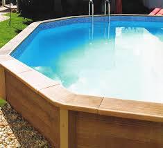 Naturalis Pool Decagonal 02D