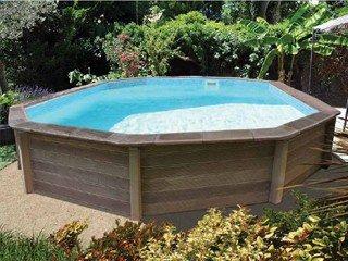 Naturalis Pool Decagonal 03D