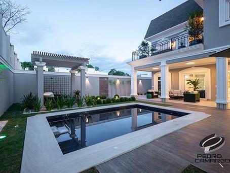 Reimagine your backyard