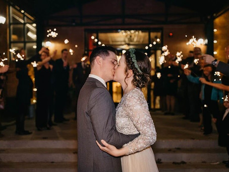 4 Ways to Have an Amazing Wedding Reception