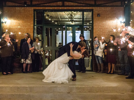 4 Unity Ceremonies for Your Wedding in Texas