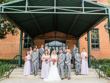 4 Popular Themes for Your Wedding in Texas