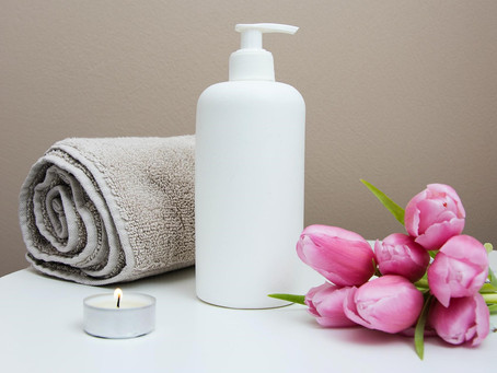Step by Step Guide for a Perfect DIY Spa Day