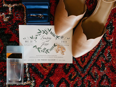 What You Need to Know About Your Wedding Invitations