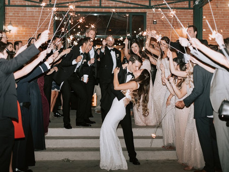 4 Important Tips for A Great Wedding Celebration