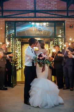 Sarah and Jeff Davis Wedding (518 of 522