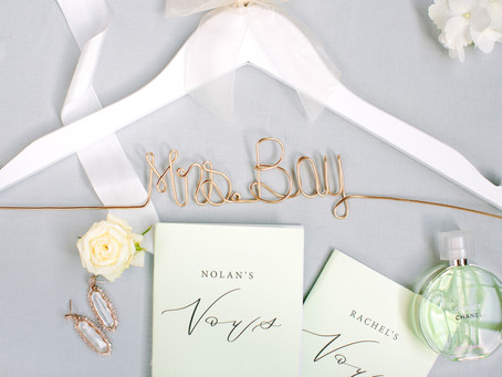 4 Ways to Figure Out Your Wedding Style