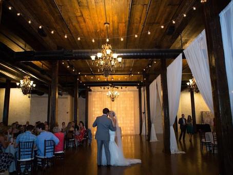Your Perfect Wedding at The Phoenix Ballroom