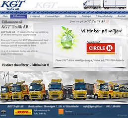 Våra andra bolag KGT