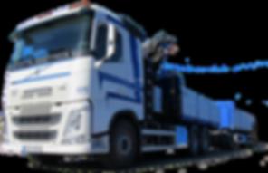 KGT Entreprenad - Krantransport