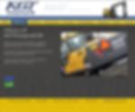 KGT Entreprenad AB websida
