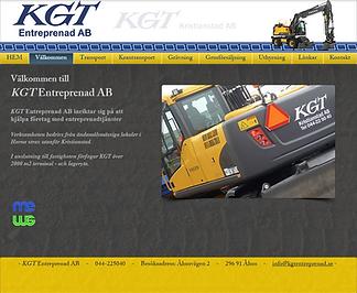 KGT Entreprenad AB