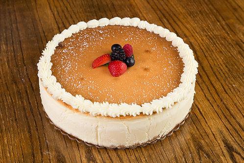 Handmade Cheesecake
