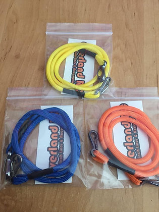 Tow Rope with Clasps