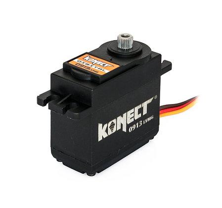Konect 9KG Digital Servo with Metal Gears