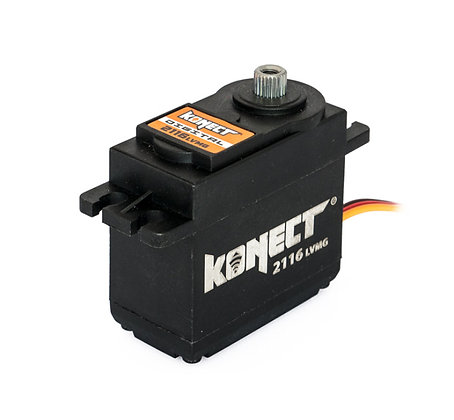 Konect - digital servo