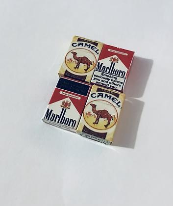 Scale Cigarettes