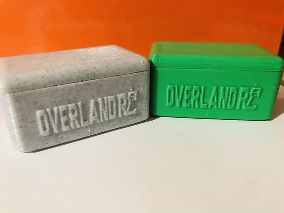 Overland RC Cool Box
