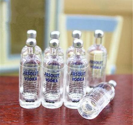 Scale Vodka
