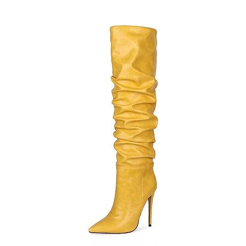 KOKO-Yellow