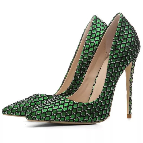 Emerald Dominance