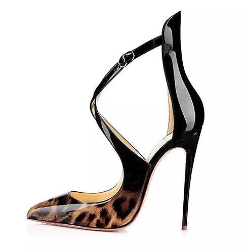 Lordess-Blk Leopard