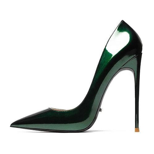 Masterful-Green