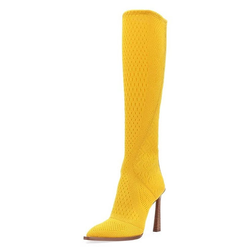Bunni -Yellow