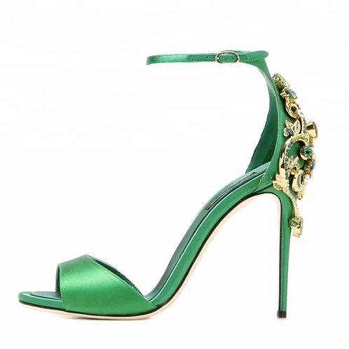 Chayil - Emerald