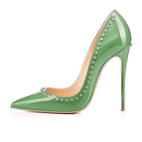 Esteem - Green