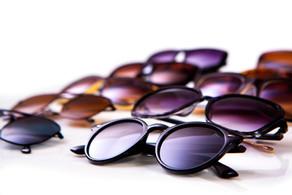 Mari Monteiro Sunglasses