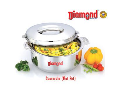 Casserole (Hot Pot)
