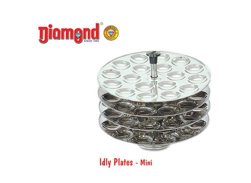 Idly Plates - Mini