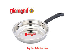 Fry Pan Induction Base