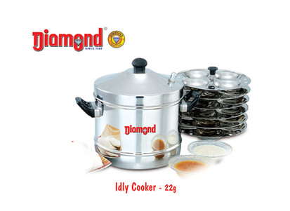 Idly Cooker - 22g