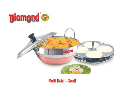 Multi Kadai - Small