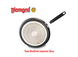 Tawa  Non-stick Induction Base
