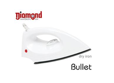Dry Iron Bullet