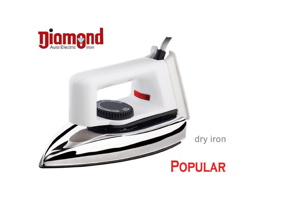Dry Iron Popular