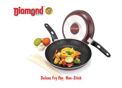 Deluxe Fry Pan Non-Stick