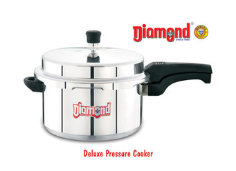 Deluce Pressure Cooker