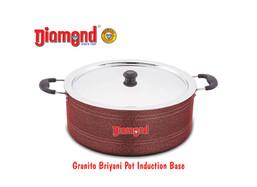 Granito Briyani Pot Induction Base