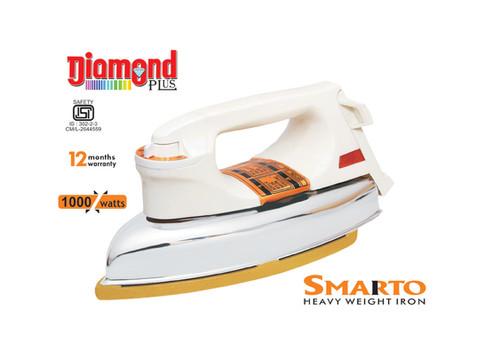 Dry Iron Smarto