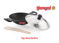 Appa Chetty Non-Stick