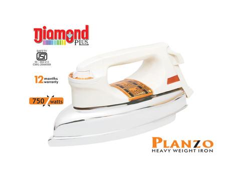 Dry Iron Planzo