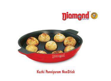 Kuzhi Panniyaram Non-stick