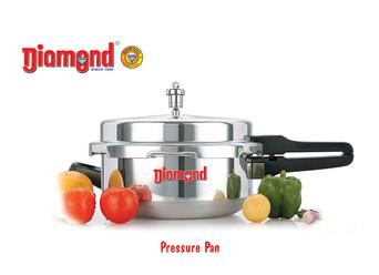 Presure Pan
