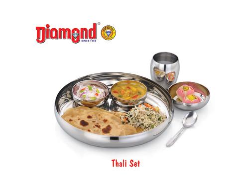 Thali Set